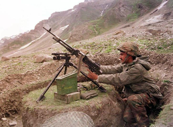 Kargil War
