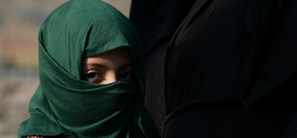 Kashmir Protest Burhan Wani Killing