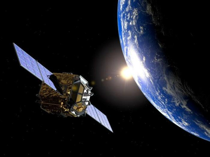 Usa will now use an indian satellite to track weather information in representational image freerunsca Images