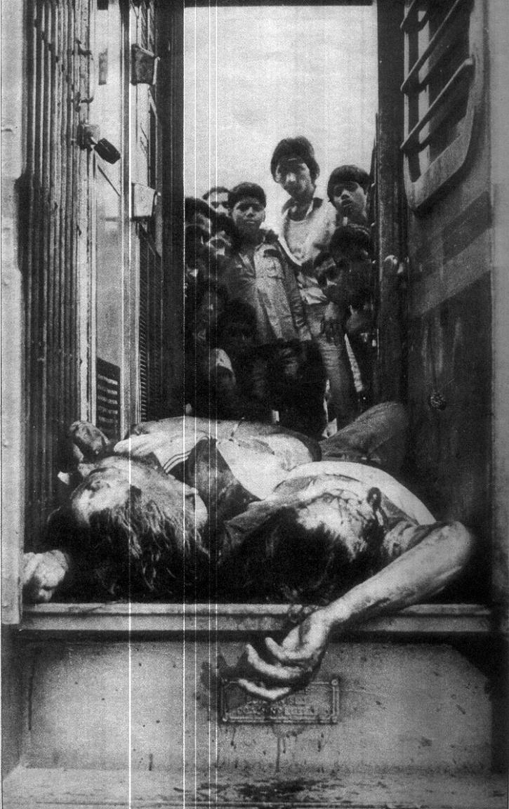 1975 Emergency