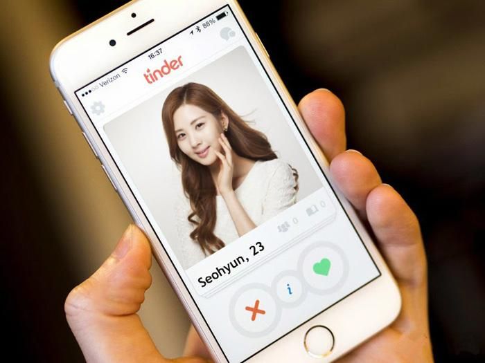 mobile dating now