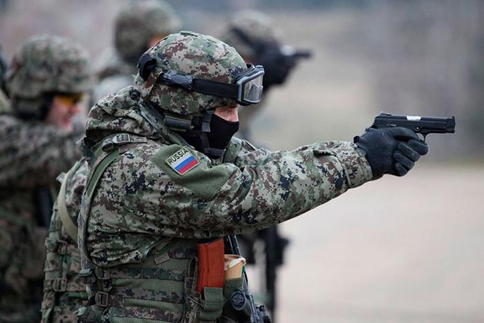 11 Of The World's Most Dangerous Special Forces