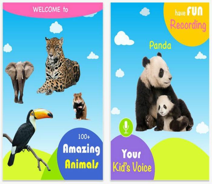 Smartkins Animals