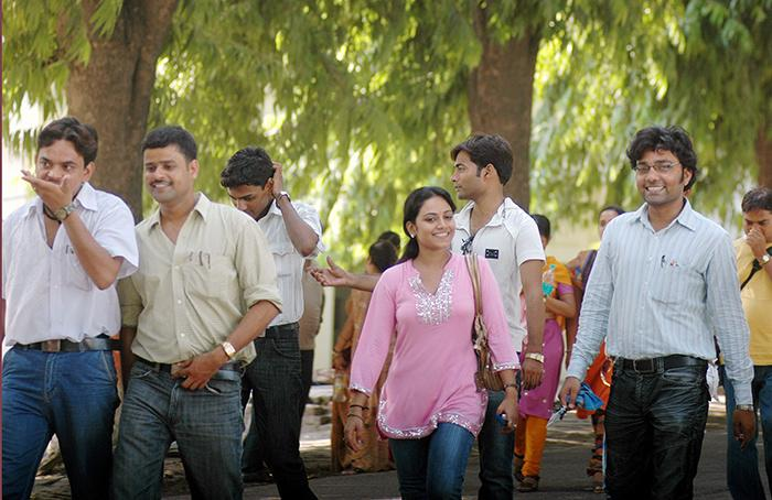 After Years Of Being In Denial, UGC Issues Guidelines For Male Students To File Harassment Complaints