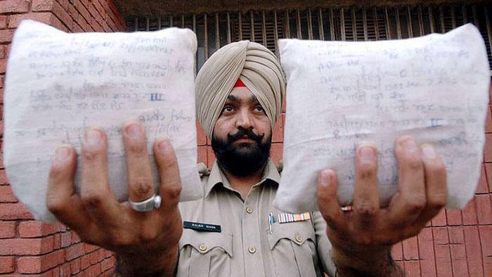 Punjab Drugs