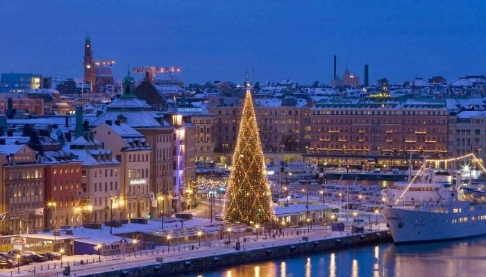 Sweden Is The Best Country To Live, India Ranked 70th On