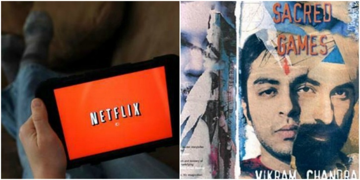 Here's Everything You Need To Know About Netflix's First