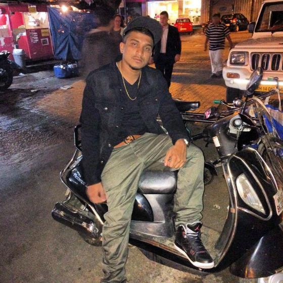 divine rapper mumbai