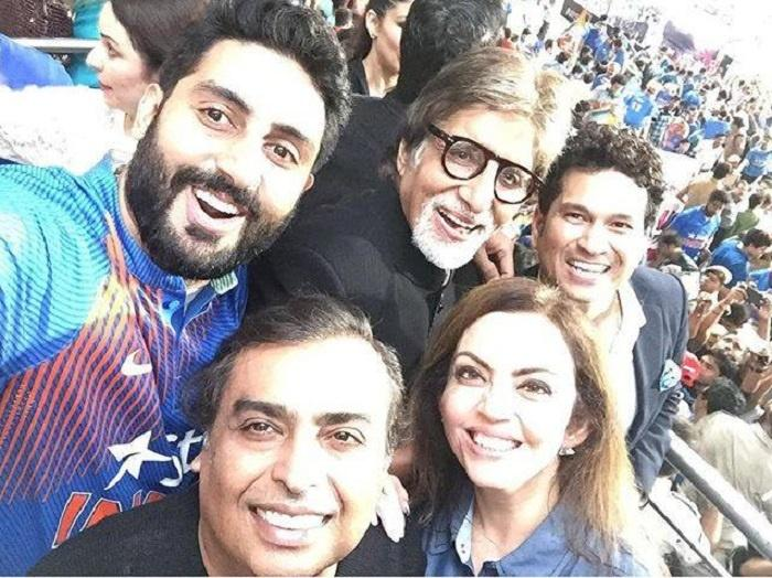Abhishek Bachchan amitabh Bachchan