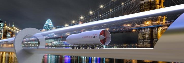 Hyperloop UC