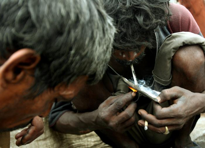 india drugs punjab