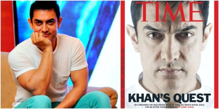 aamir khan-TIME