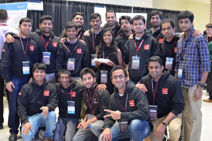 Team Hyperloop UC