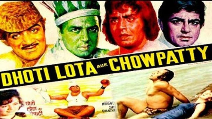 Weird Bollywood Movies 8