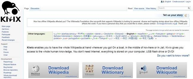 15 Bizarre Facts About Wikipedia We Bet You Didn't Know