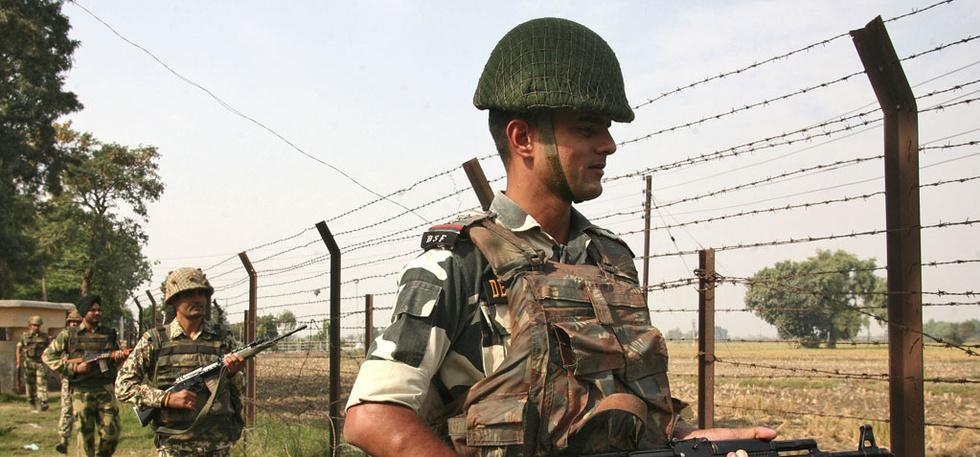 After Army Shuts Down Border Drug Smuggling, Punjab Gets High On Made-In-UP Heroin
