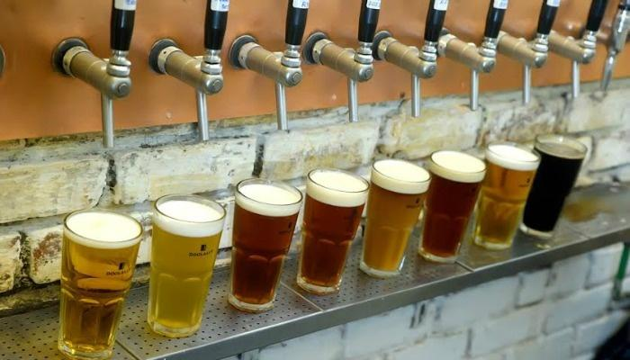 Here's Why We Are Raising A Toast To The Microbreweries Of Pune