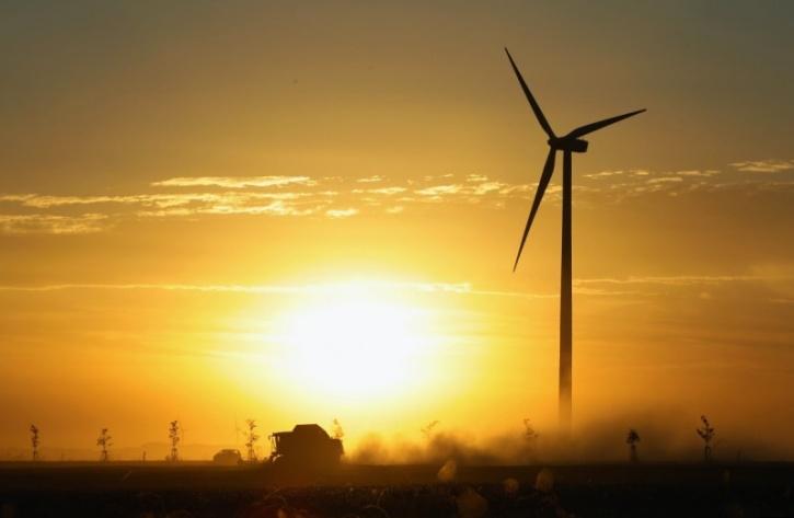 Renewable Energy Germany