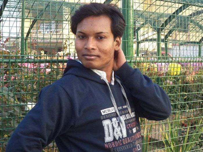 Aishwarya Rutuparna Pradhan