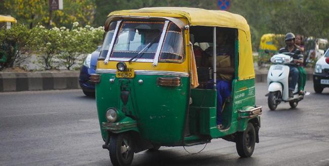 India auto rickshaw meter tinder dating site