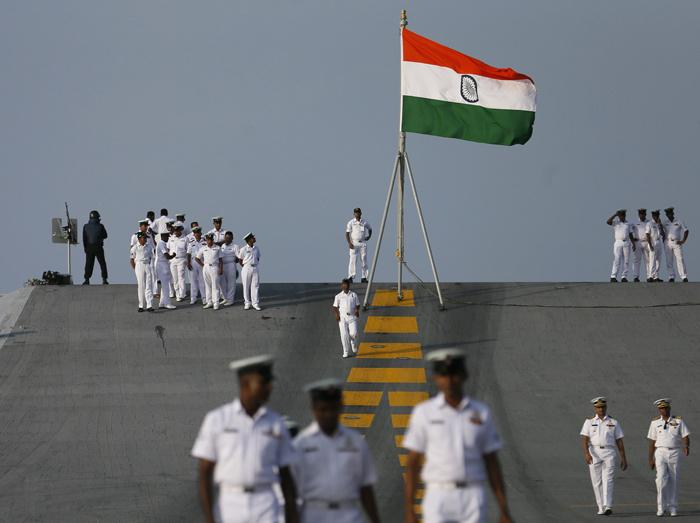 Indian Navy Is Getting So High-Tech Your JEE Mains Rank Can Let You Join As Officer!