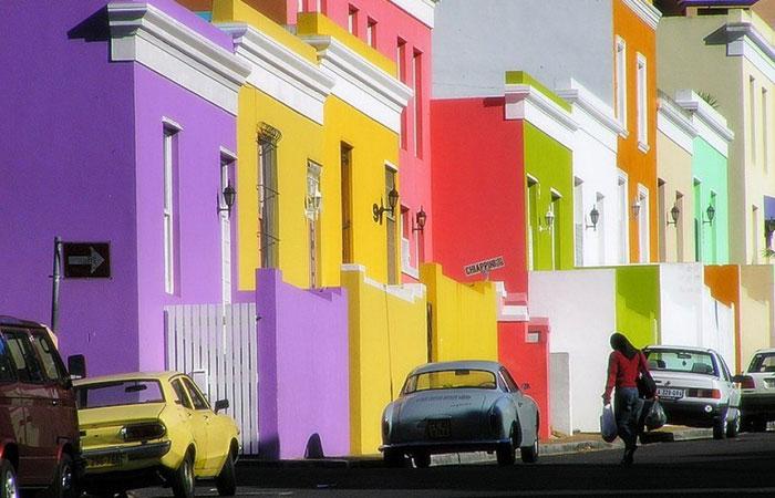 Bo Khaap, Cape Town