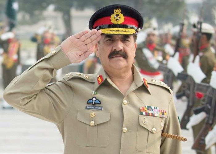 Heres Why Pakistani Army Generals Enjoy More Power Than Their