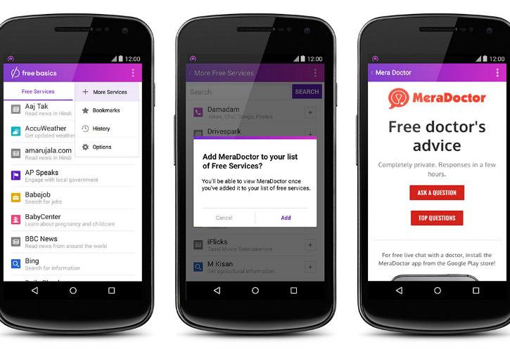 Free Basics didn