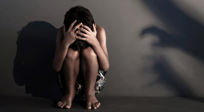 Minor Rape