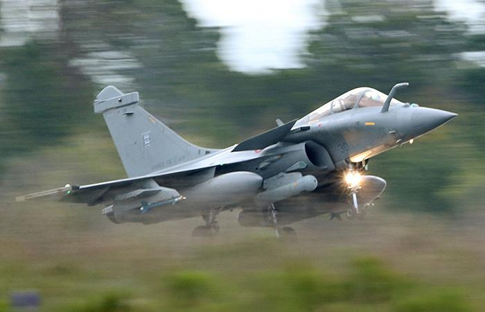 India Is Getting Modified Rafale Fighter Jets Ahead Of
