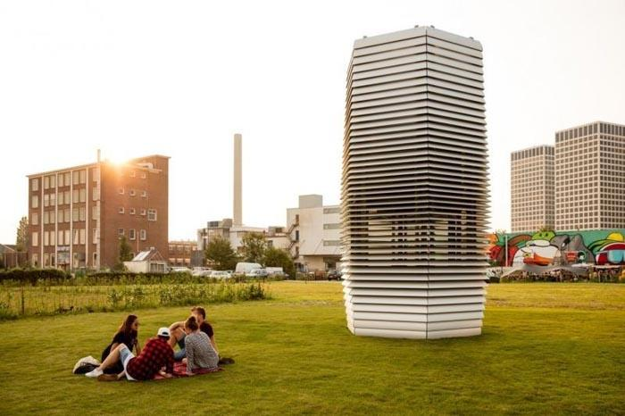 Biggest Air Purifier