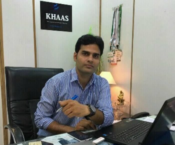 Khaas