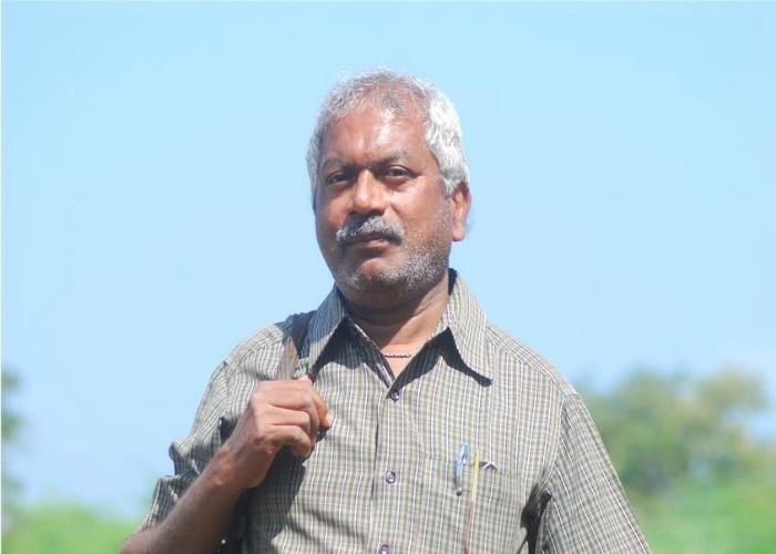 Sarath Babu, former clerk in Indian Railways is father to over 120