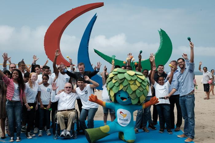 Brazil Government Bailout Saves Rio Paralympics From Last Minute Budget Shortfall