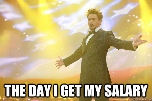 Salary_Credited
