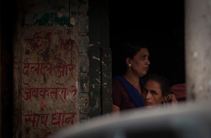 Delhi's Infamous GB Road Red-Light Area On Verge Of Shutdown, HC
