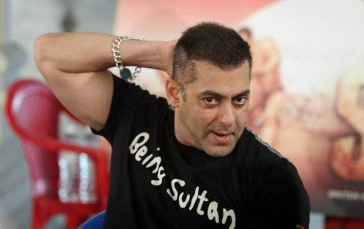 Salman Khan's Next Is On Somen...