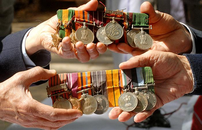 No More Cheap Replicas For Soldiers, Government To Buy 7 60