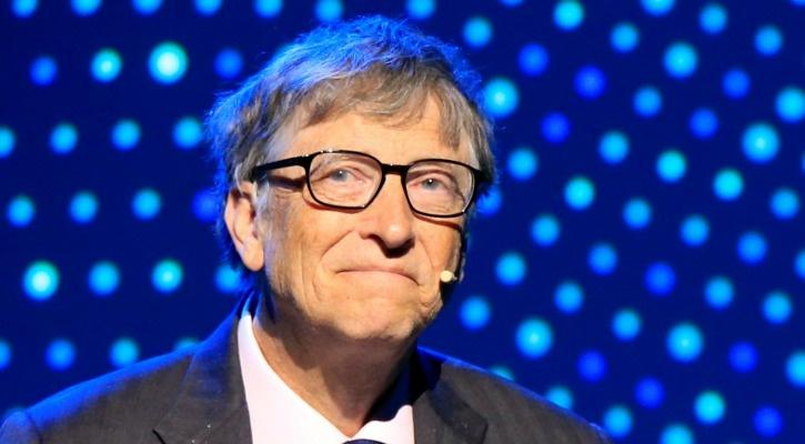 Bill Gates Didn T Allow His Kids To Have Phones Until They Were 14