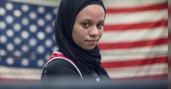 Muslim match usa