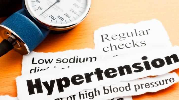 high blood pressure and hypertension has become a global epidemic