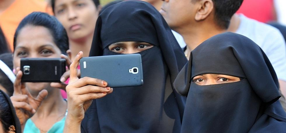 """Mobile Phones Cause Girls To Go In The Wrong Direction, They Should Be Banned"", Says BJP MLA From Aligarh"