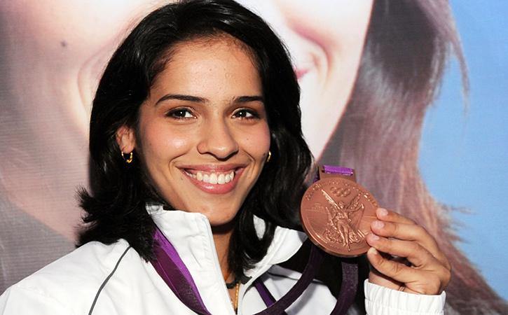 6d4aa28b6225a 5 Years Ago, Saina Nehwal Created History When She Clinched Bronze ...