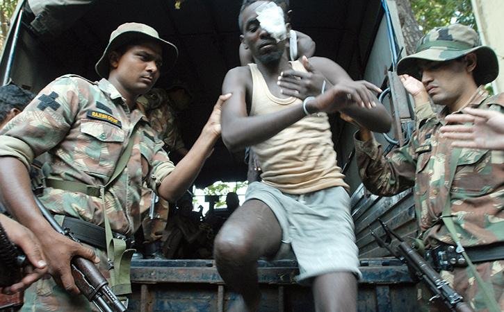 16 Somali Pirates Who Hijacked An Indian Ship In 2011 Sent