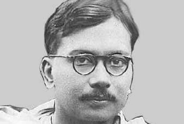 JC Ghosh