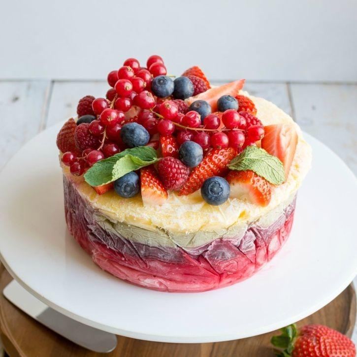 9 Healthy But Delicious Cake Recipes Swaps You Need To