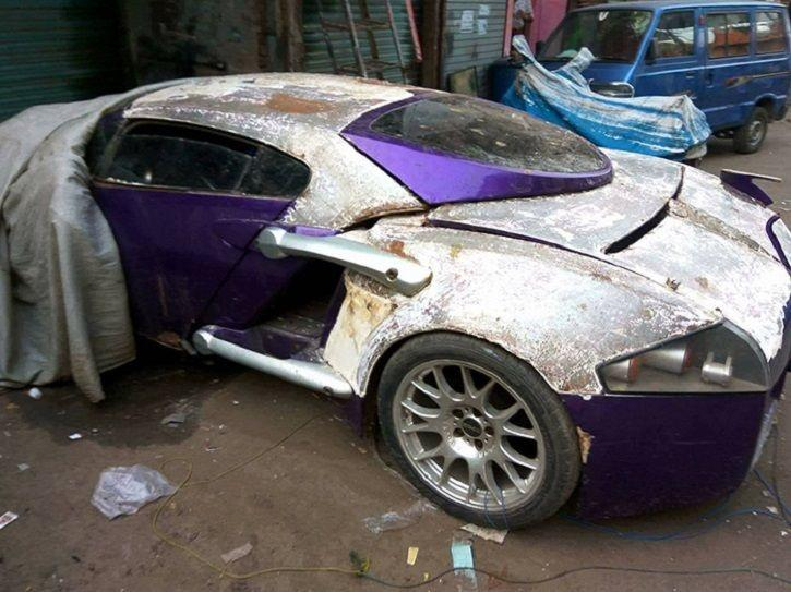 Remember Taarzan The Wonder Car Just Like Ayesha Takia