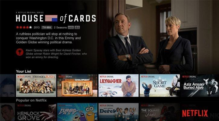 Netflix Vs Hotstar Vs Amazon Prime: The Battle Of Streaming