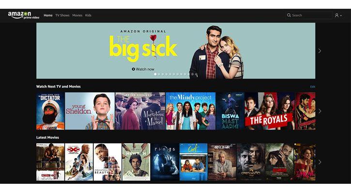 Netflix Vs Hotstar Vs Amazon Prime: The Battle Of Streaming