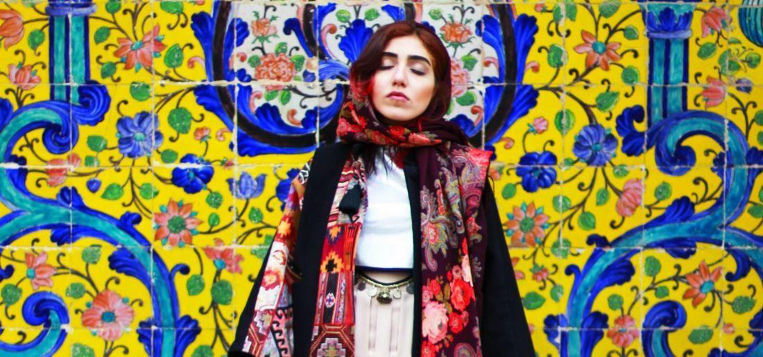 Authoritative Iranian women hot arab girls apologise, but